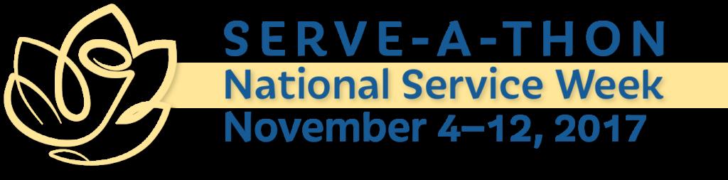 National Service Week