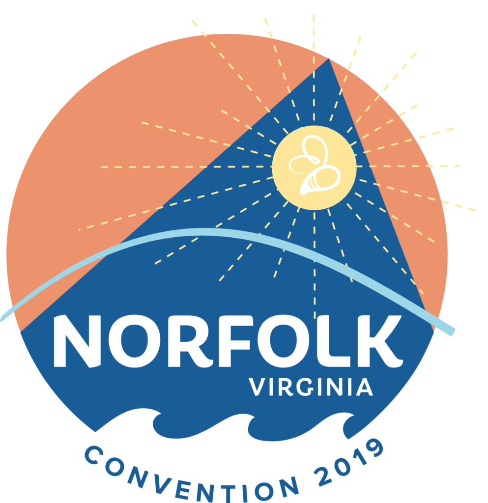 Norfolk Convention 2019
