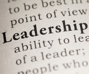 Taking on the leadership challenge