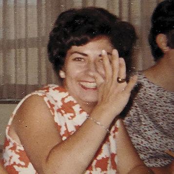 Susan Terzian